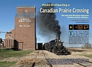 Canadian National Northern Alberta Railways HO scale model railroad