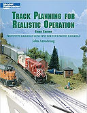 Track Planning for Realistic Operation, John Armstrong