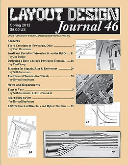 LDSIG Layout Design Journal 46