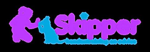 logo Skipper hondentraining