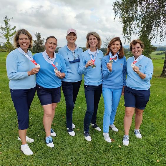 3ème Division Senior Dames