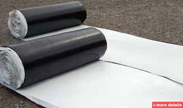 Barrier-X5 Under Slab Insulation