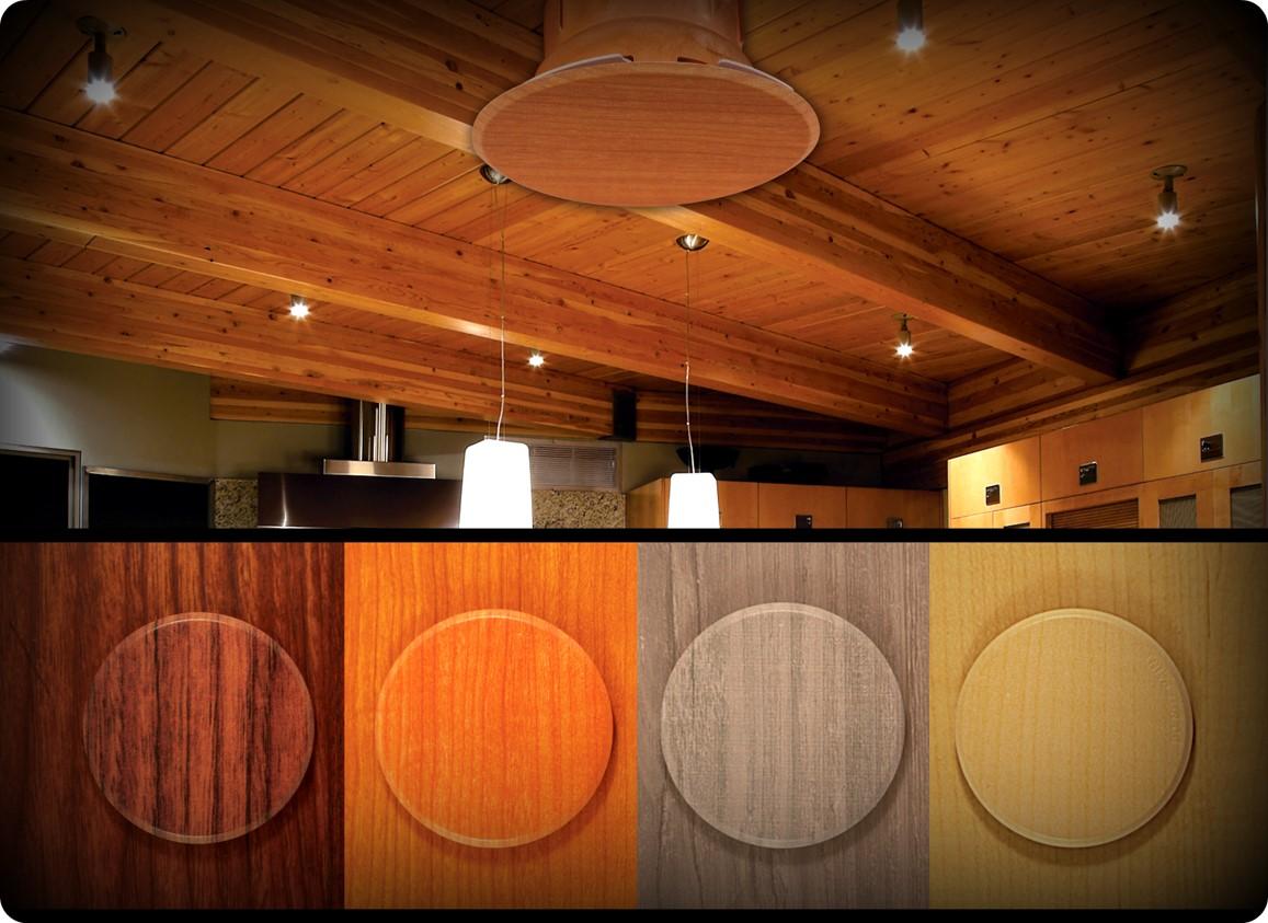 Senju Wood Grain Covers