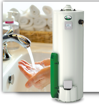 Effex High Efficiency Water Heater