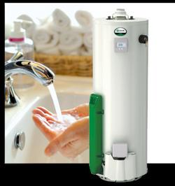 Effex High Efficiency Water Heater