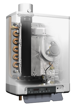 Challenger Condensing Combo Boiler