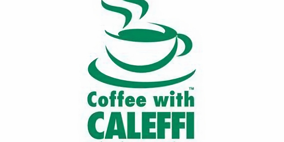 Coffee with Caleffi @ TM Sales