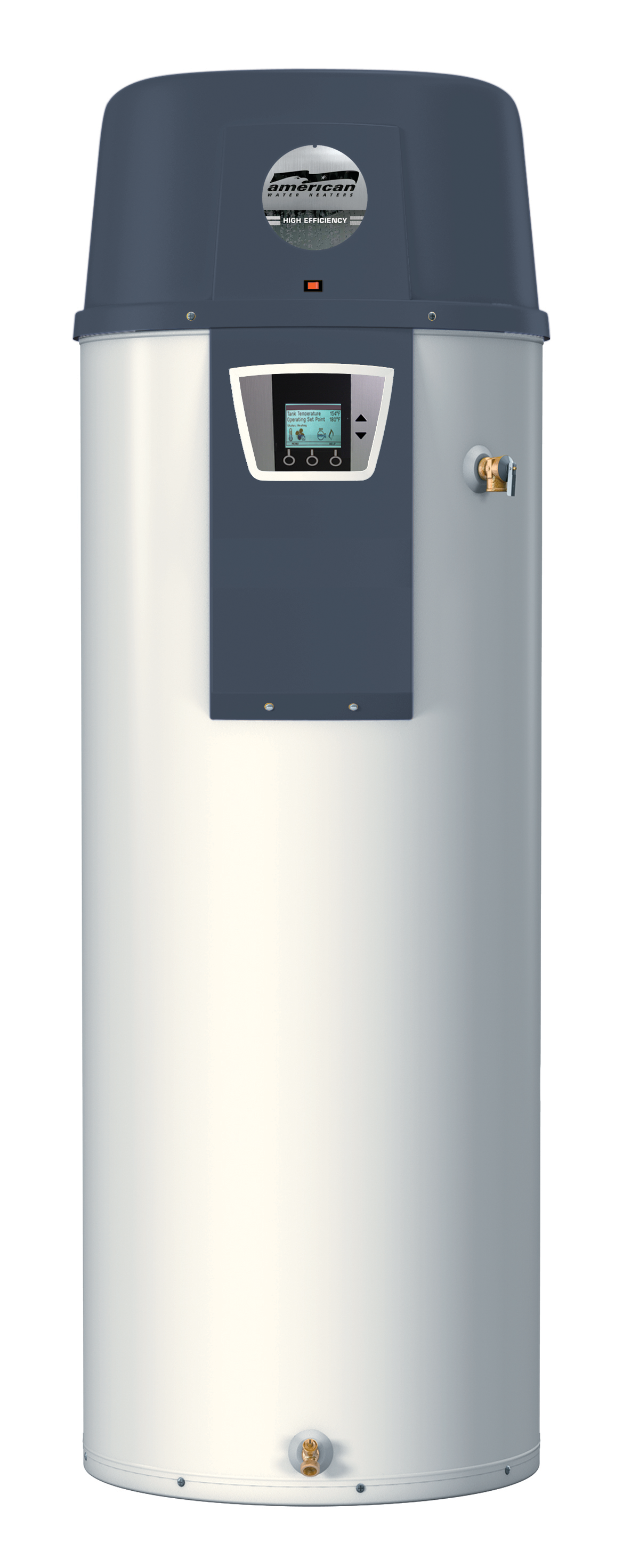 American Vertex Water Heater