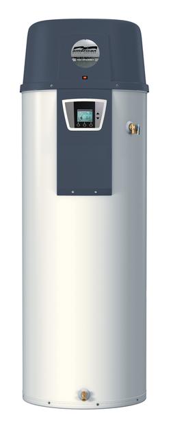 American Vertex Water Heater