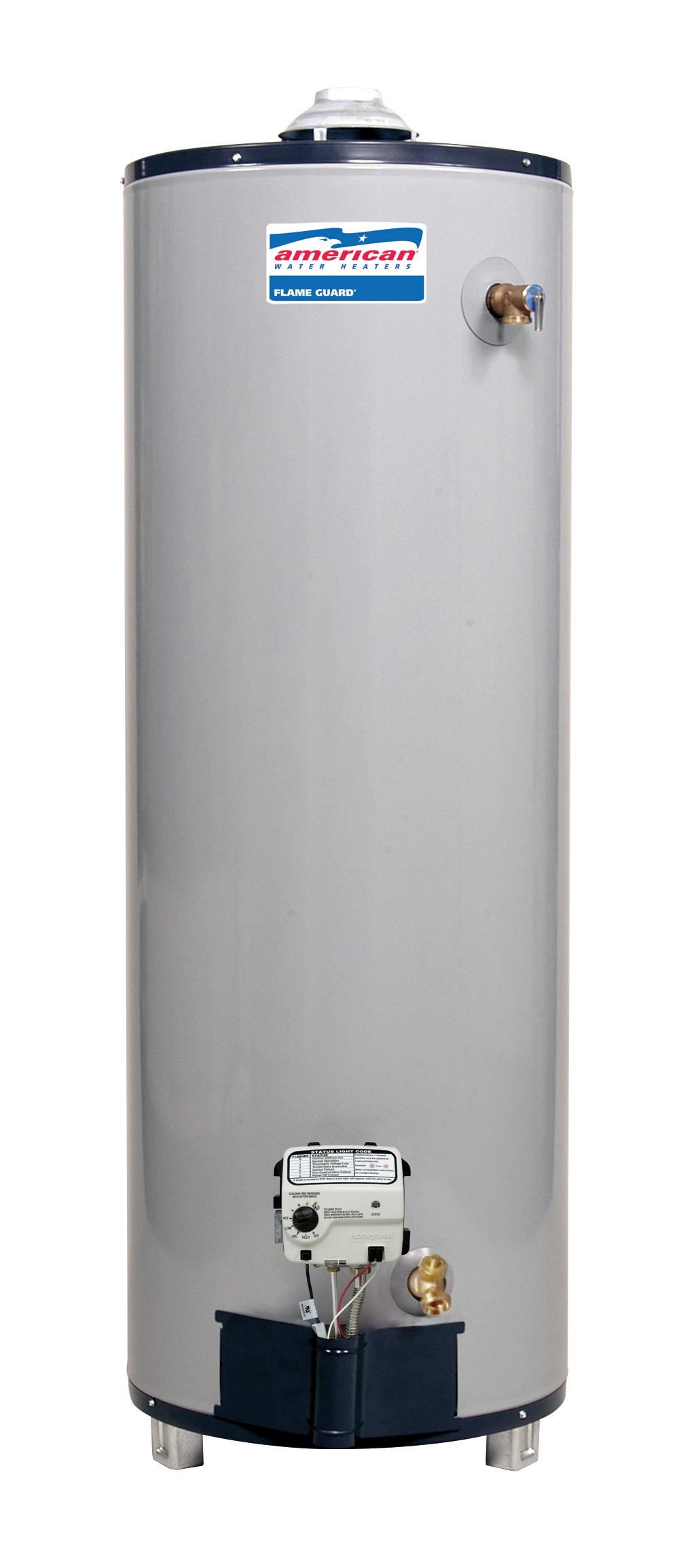 BFG Water Heater