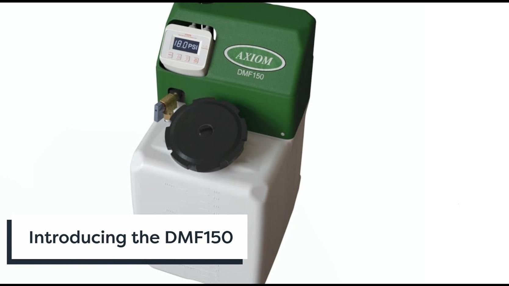 Axiom DMF-150