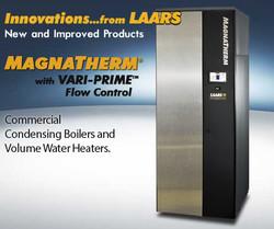 MagnaTherm Commercial Boiler