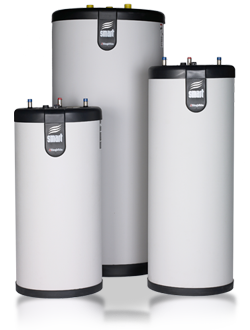 SMART Indirect Water Heaters