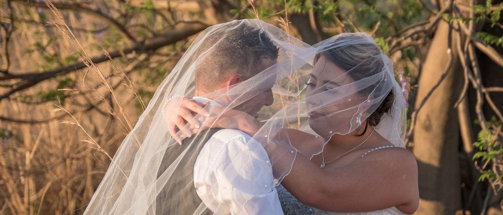 Arno & Yolandie - Wedding