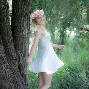Yvonne Portfolio Shoot