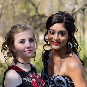 Tayla-Ann Thorburn - Matric Farewell