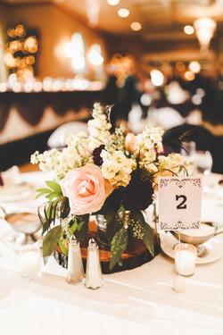 Detroit Wedding Flowers