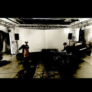 Chamber Music from Mars