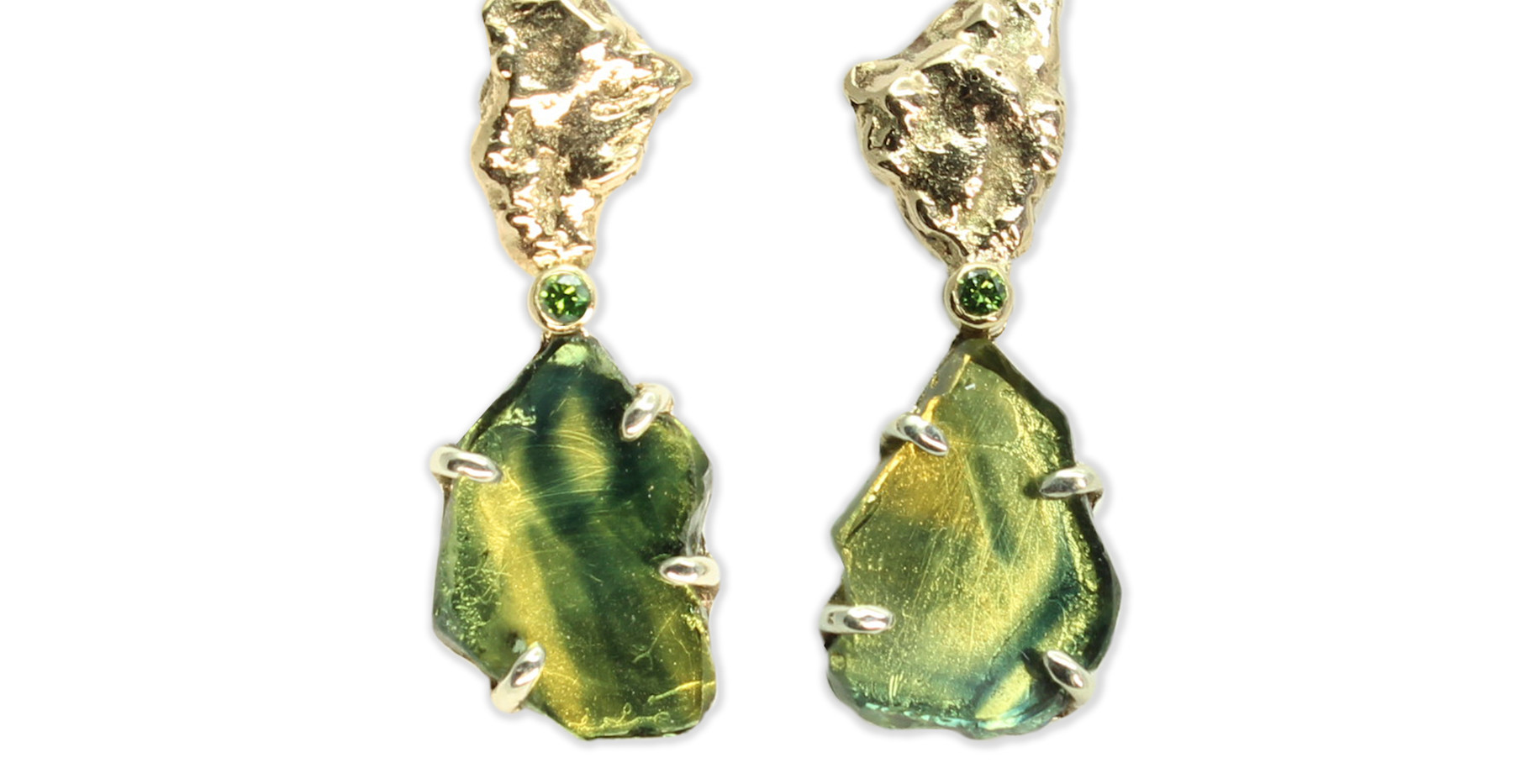 Forrest earrings