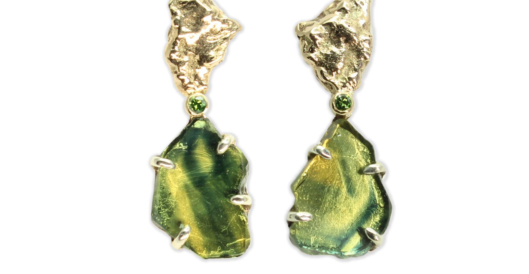 Forrest earrings