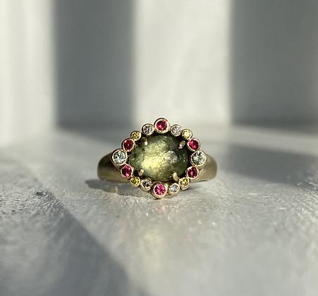 'Medieval' ring
