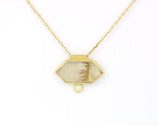 'Aphrodite' necklace