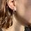 Thumbnail: 'Pompeii Aqua' earrings