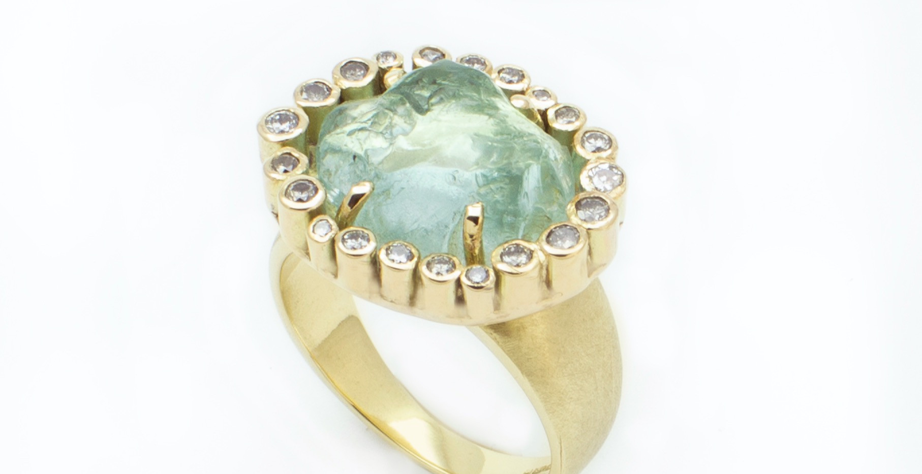Glacier ring