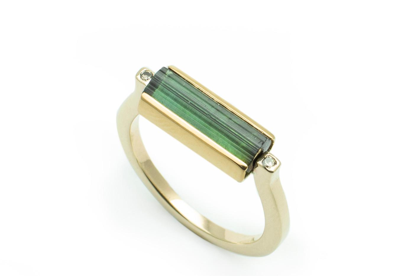 Forrest ring