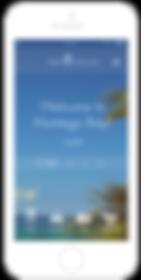 Trip Chick UI Screen 03