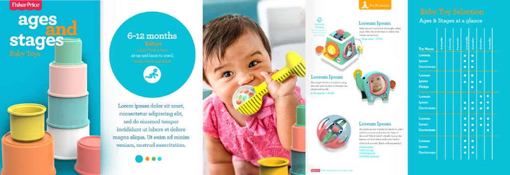 Fisher-Price Digital India