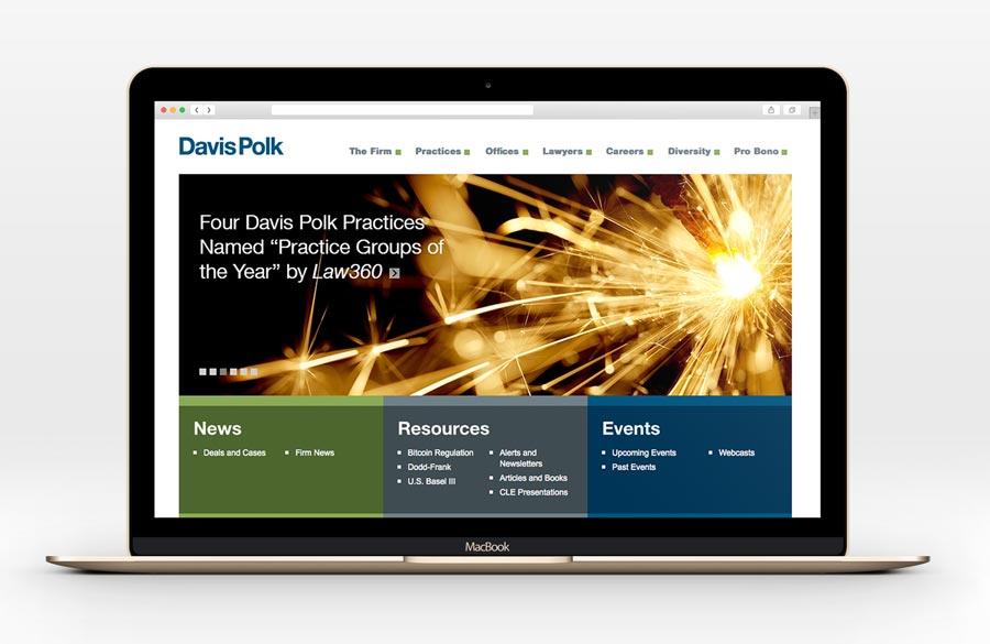 Davis Polk & Wardwell Collateral