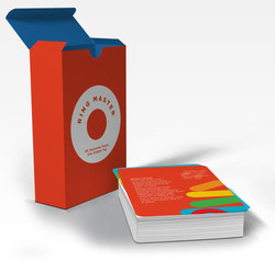 PlayLab Rock-a-Stack Learning Cards
