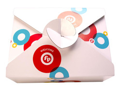 Fisher-Price Welcome Box
