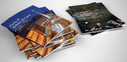 White & Case Legal Collateral