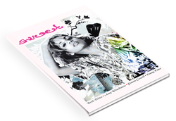 Sweet Magazine Cover