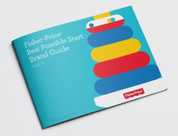 Fisher-Price Style Guide