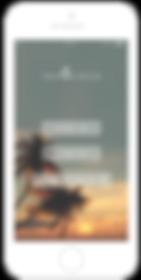 Trip Chick UI Screen 01