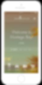 Trip Chick UI Screen 04