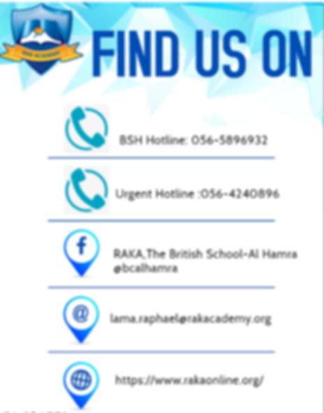 BSH find us.png