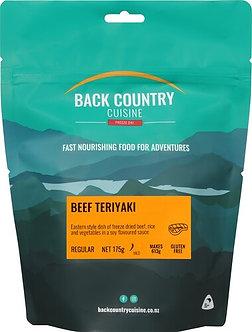 Back Country Beef Teriyaki Regular Size