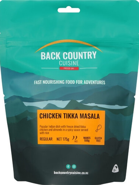 Country Chicken Tikka Masala Regular Size