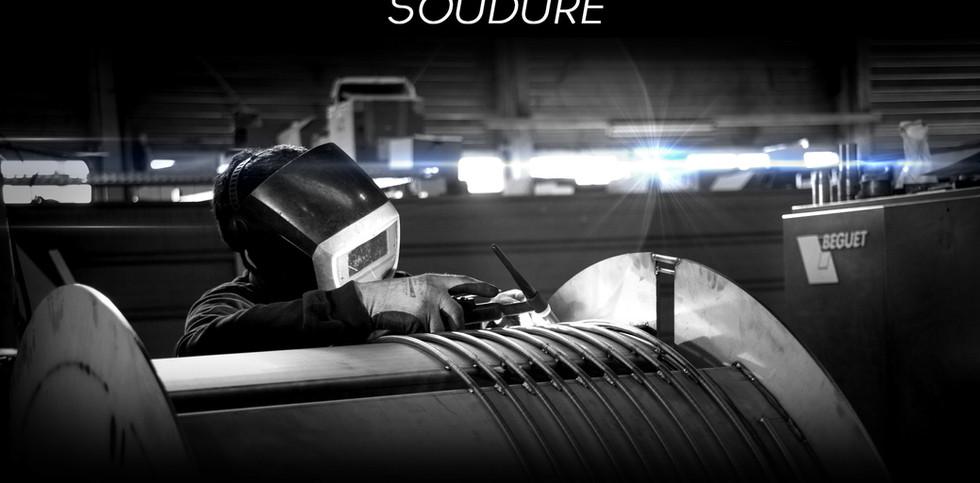 SOUDURE