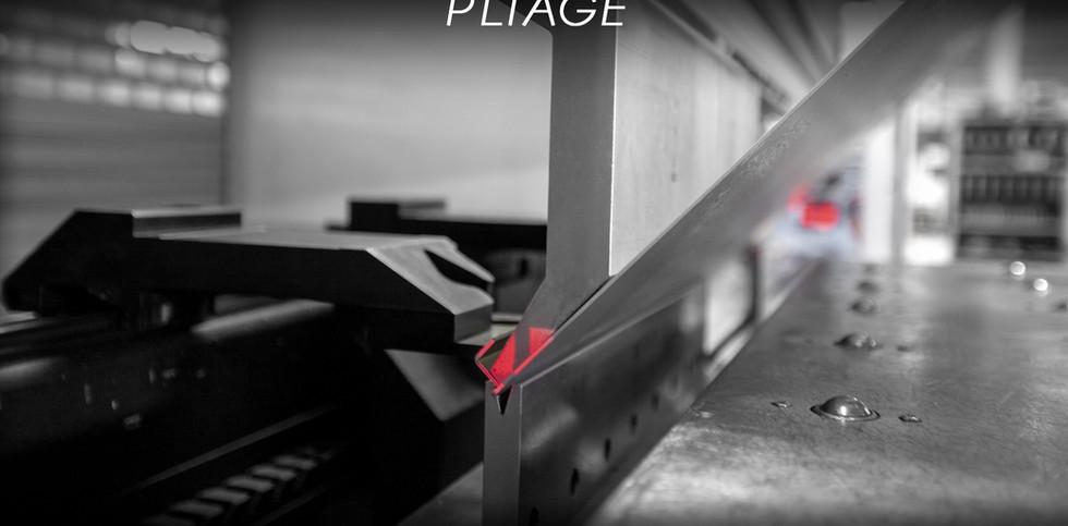 PLIAGE
