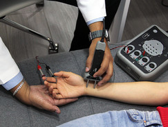 The Invaluable Electrodiagnostic Tools of Nerve Conduction Study and Electromyogram in CMT