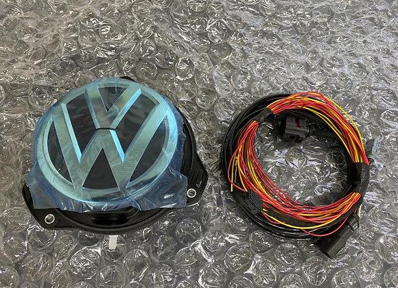 Камера заднего вида для VW T-Roc.