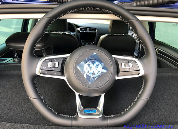 Руль R-line 2020 года для VW Golf 7/ Passat B8/ Tiguan 5NA/ Arteon.