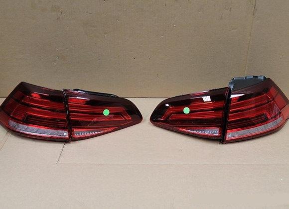 Задние LED-фонари для VW Golf Variant 2013-2018г.