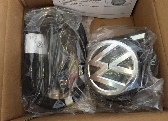 Комплект камеры заднего вида для VW Golf 7 / Polo 2G