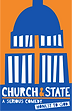 Church and State a serius comedy honest to God poster